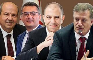 KKTC'de cumhurbaşkanlığı seçim tarihi açıklandı