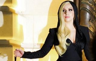 Lady Gaga'nın yeni şarkısı sızdırıldı