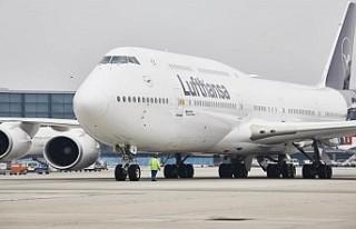 Lufthansa Tahran seferindeki uçağını geri döndürdü