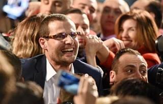 Malta'nın yeni başbakanı Robert Abela