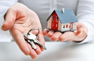 Mortgage alımı hızla yükseliyor