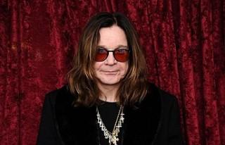 Ozzy Osbourne parkinson hastası olduğunu açıkladı