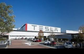 Tesla Çin'e tasarım ve araştırma merkezi açacak