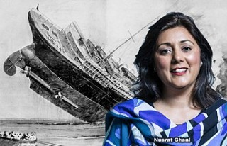 Titanik'in enkazına uluslararası koruma