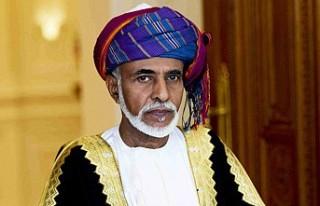 Umman Sultanı Kabus bin Said, hayatını kaybetti