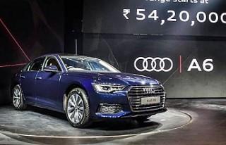 Audi hatalı hava yastıkları nedeniyle 107 bin aracını...