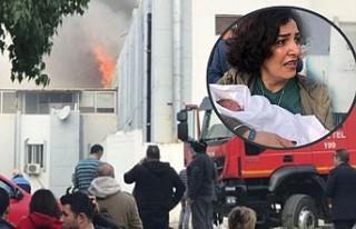 Burhan Nalbantoğlu Devlet Hastanesi için Londra'da...