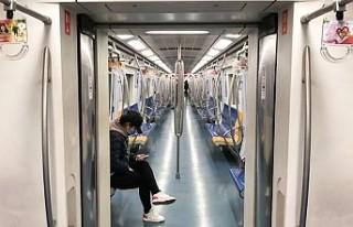 Çin toplu taşımada karantina alanları kuracak