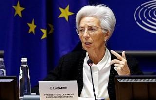 ECB'de koronavirüs endişesi