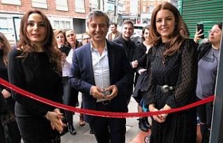 Girişimci iki Türk hanımdan Londra'da güzellik...