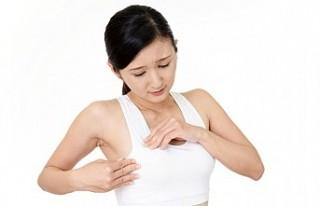 Göğüslerini beğenmeyen kadınlar daha az test...