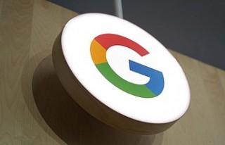 Google, tarihinde ilk kez YouTube'dan elde ettiği...