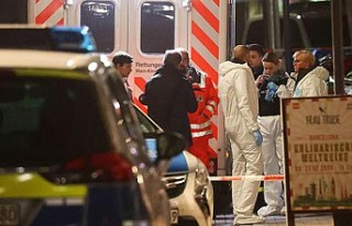 Hanau'daki saldırıda 5 Türk vatandaşının...