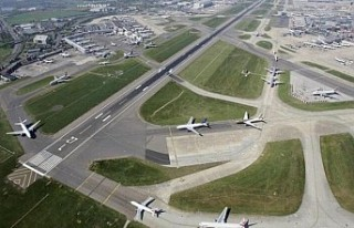 Heathrow Havalimanı'na üçüncü pist yapılması...
