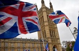 İngiliz hükümetinden AB'ye müzakere resti