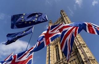 İngilizlere Brexit sonrası 'üçüncü ülkelerde...