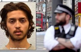 İngiltere'de Terör Suçluları İçin Radikal...