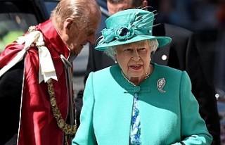 Kraliçe II. Elizabeth'in torunu boşanıyor