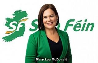 IRA'nın Siyasi Kanadı Sinn Fein, İrlanda'da...