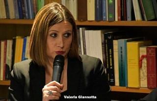 """İtalyan akademisyen Giannotta'dan """"Erdoğan..."""