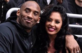 Kobe Bryant'ın eşi, helikopter şirketine dava...