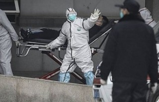 Koronavirüs 2020 Tokyo Olimpiyatları'nı da...