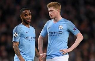 Manchester City'den CAS'a 'men'...
