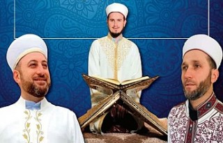 Milli Görüş'ten Londra'da Kur'an Ziyafeti