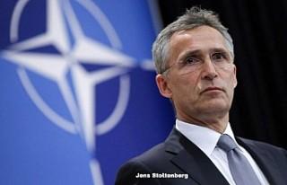 NATO Genel Sekreteri'nden Esed rejimi ve Rusya'ya...