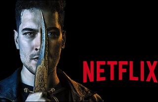 Netflix'in Türk dizisi Hakan Muhafız davalık...