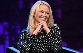Pamela Anderson'ın evliliği 12 gün sürdü