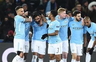 UEFA'dan, Manchester City'e 2 yıl Avrupa...
