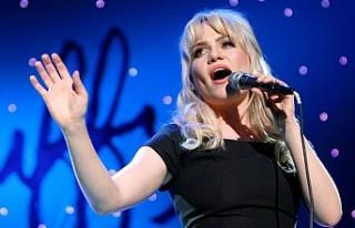 Ünlü Şarkıcı Duffy'den 'Tecavüz'...