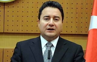 Ali Babacan'ın partisinin kurucular kurulunda...
