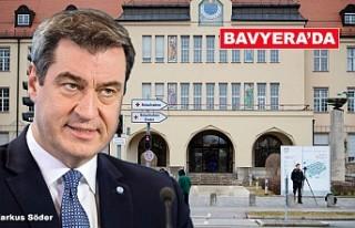 Fransa ve Almanya'da Kısmi Sokağa Çıkma Yasağı