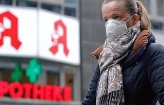 Avrupa ülkeleri koronavirüse karşı tedbirlerini...
