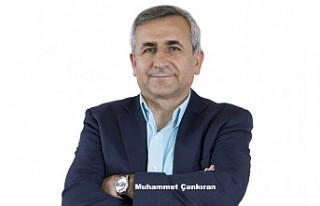 Avukat Muhammet Çankıran'ı kaybettik