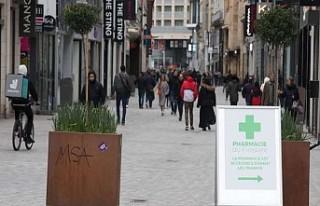 Belçika'daki Türk vatandaşlarına uyarı