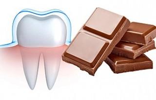 Bu Besinler Dişlerinizin Düşmanı!