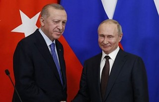 Erdoğan-Putin Zirvesi'nden İdlib'de Ateşkes...