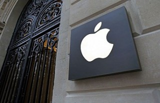 Fransa'dan Apple'a 1,1 milyar avro para...