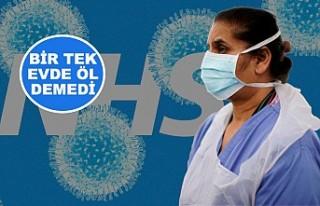 "İngiliz Milli Sağlık Servisi NHS'den ""doktora..."