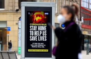 İngiltere'de 13 yaşındaki çocuk koronavirüsten...