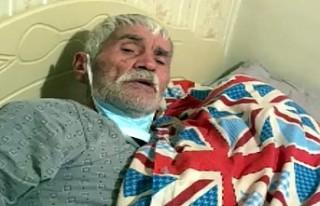 İngiltere'de 91 yaşındaki bir Türk salgını...