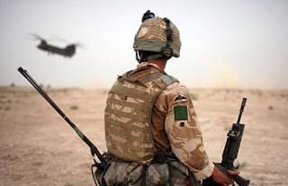 İngiltere'de son 2 ayda 14 eski asker intihar...