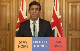 İngiltere Hükümeti Serbest Meslek Sahiplerine Maaş...