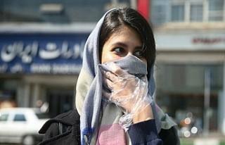 İran'da koronavirüsten 97 kişi daha hayatını...