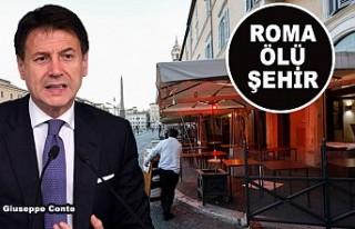 İtalya'da Koronavirüs'den dolayı tüm...