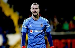 Karius, alacakları için Beşiktaş'ı FIFA'ya...