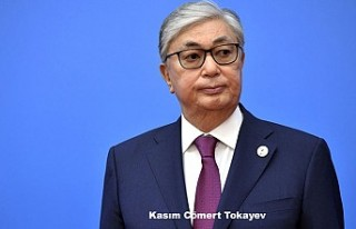Kazakistan Tokayev yönetiminde güven ve itibarla...